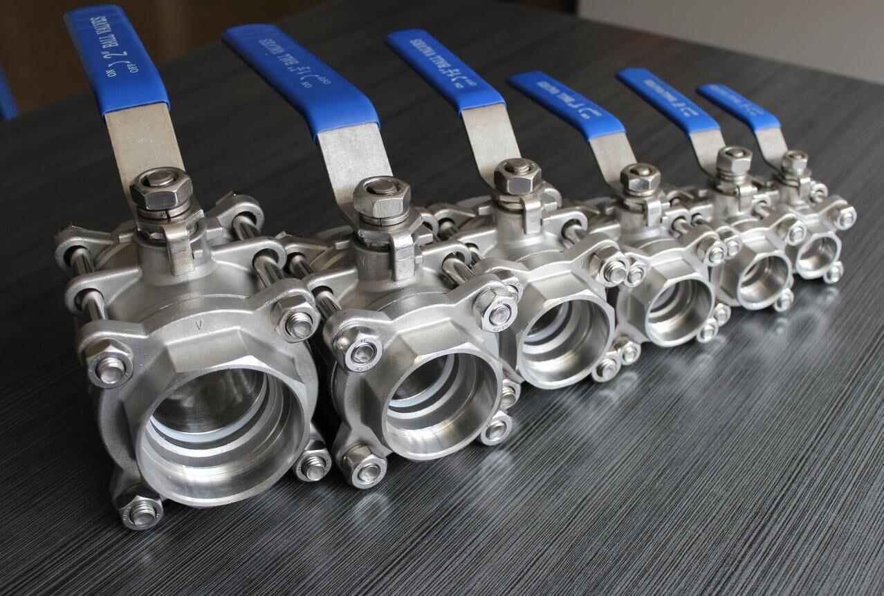 china ball valve